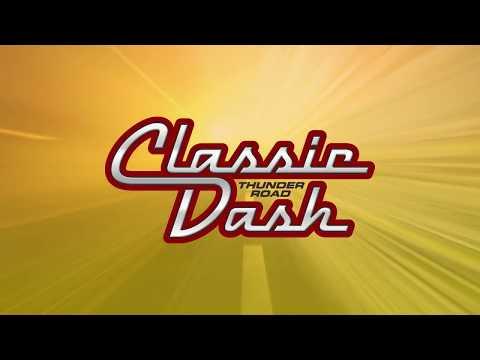 Classic Dash Fox Mustang Video