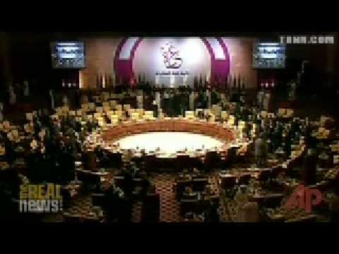 Gaza ceasefire negotiations