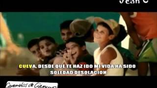 Caramelos de Cianuro-La Casa- Karaoke....