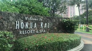 Family Vacation - Honua Kai Resort (Maui) April 2018