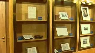Más de cien piezas históricas conmemoran en La Aljafería el Bicentenario de la Liberación