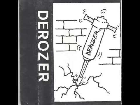 Derozer - Punk Rock Show (demo)