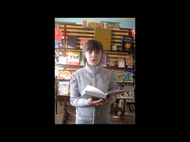 Изображение предпросмотра прочтения – СнежанаАндреева читает произведение «Няне» А.С.Пушкина
