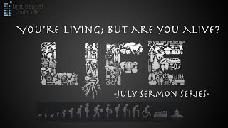 """Life Series #2 """"Living from the Tree of Life""""   SD 480p"""