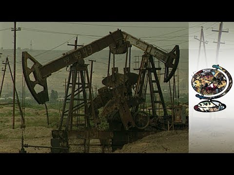 Azerbaijan's Oil Fields Are Waiting to be Exploited