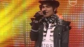 Yo Soy ALEXIS KORFIATIS DE 6 VOLTIOS - Casting [16/10/12] Cuarta Temporada de Yo Soy