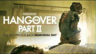 Film Entertainment - The Hangover Part ll Movie Review