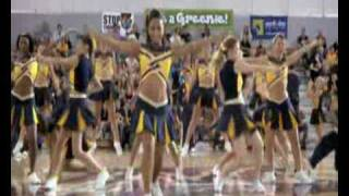 Bring It On Fight To The Finish Movie Trailer