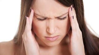 Как победить мигрень? Школа здоровья 17/05/2014 GuberniaTV(Приступы мигрени регулярно случаются примерно у 14 % взрослого населения планеты, согласно глобальному..., 2014-05-17T07:57:53.000Z)