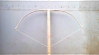 Традиционный лук своими руками из черенка от лопаты.(Небольшая история о создании простенького игрового развлекательного лука из подручных материалов которые..., 2014-05-11T14:11:23.000Z)