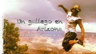 Un gallego en Arizona: rasca y gana.