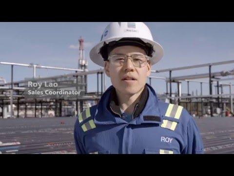 Tenaris On Board: Shale Solutions Canada