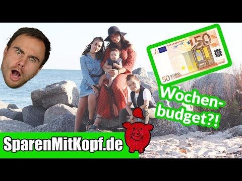 Familie lebt von 50€ in der Woche??? #KrilleKooft