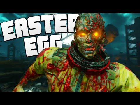 Black Ops 3 Zombies Funny Moments - Ascension Easter Egg! (BO3 Zombies Chronicles)