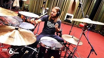 Taylor Hawkins Drumming Masterclass