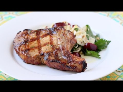 Grilled Pork Chops (chop Types And Doneness Explained)