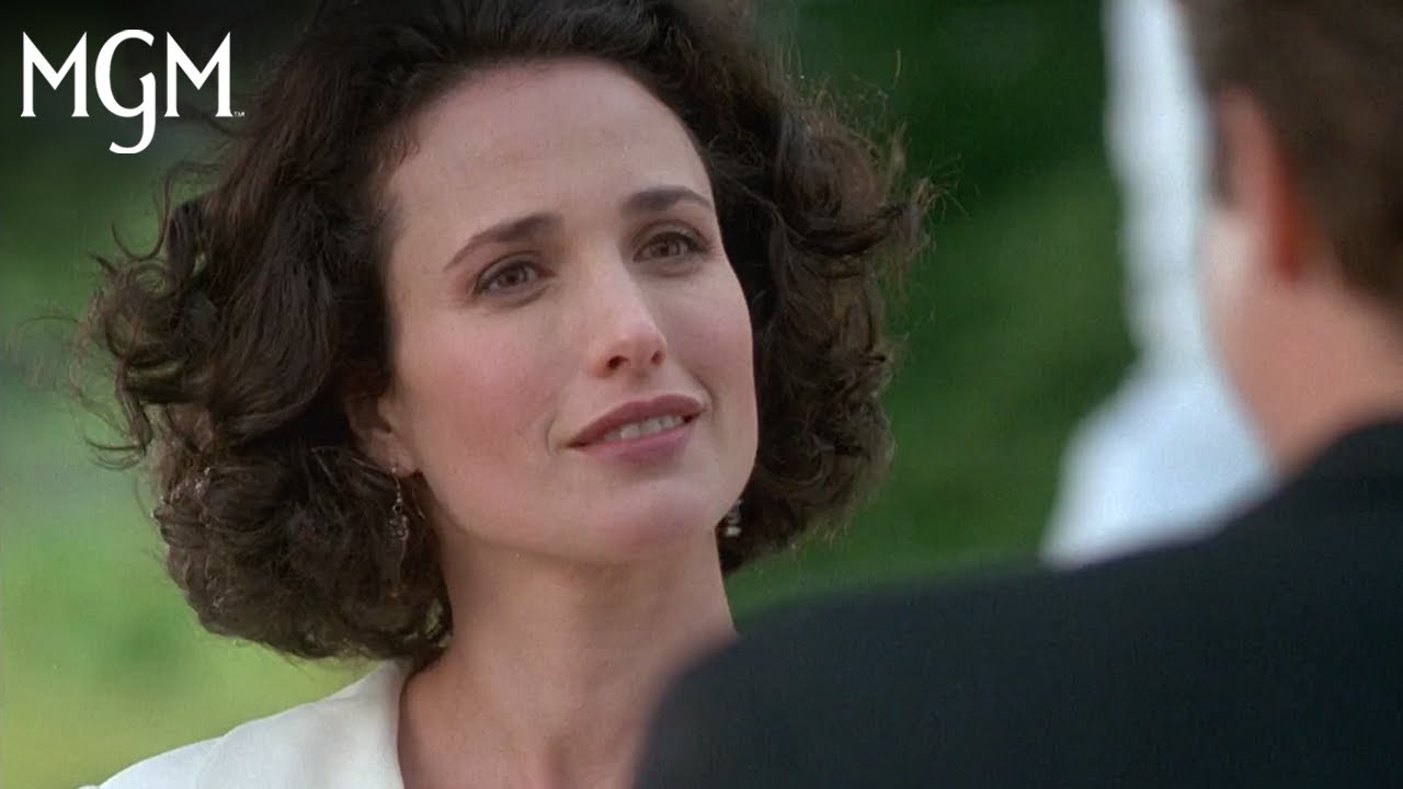 Download Four Weddings and a Funeral (1994) | Charles Meets Carrie | MGM Studios