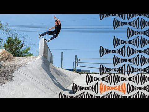 Nothing Can Stop SOTY Mason Silva! | Behind The AD