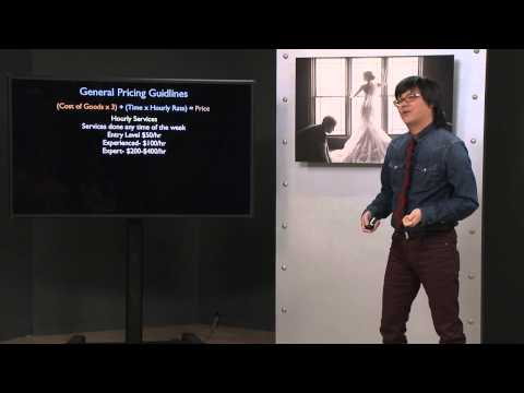 How to Price Prints and Photography Services with Scott Robert Lim
