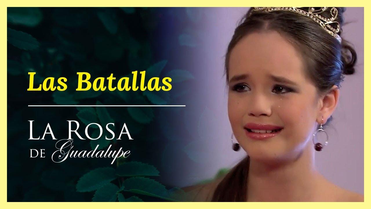 Download Miss chiquitita | Las Batallas de La Rosa | La Rosa de Guadalupe