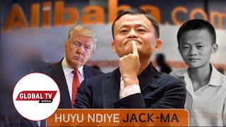BILIONEA JACK MA: MTOTO wa MASKINI, ALIYEOMBA KAZI MARA 30 AKAKOSA, KIINGEREZA KIKAMUOKOA....