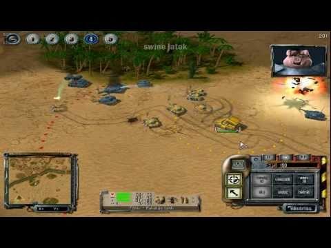 S.W.I.N.E. nyúl küldetés 05 játék 1/9 rész