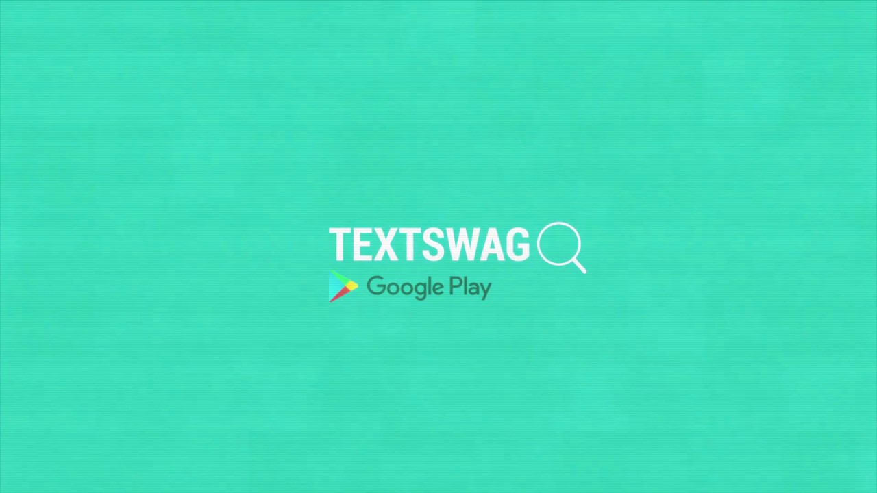 Text Swag Typography Generator Youtube