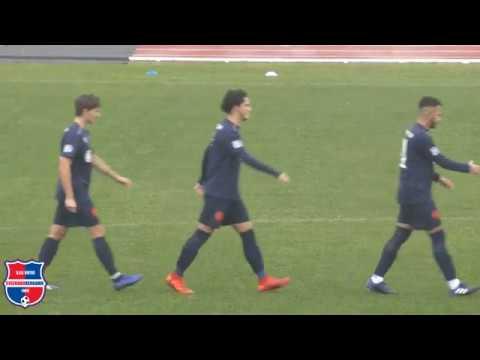 NibionnOggiono - Virtus Ciserano Bergamo 0-2, 14° giornata girone B Serie D 2019/2020