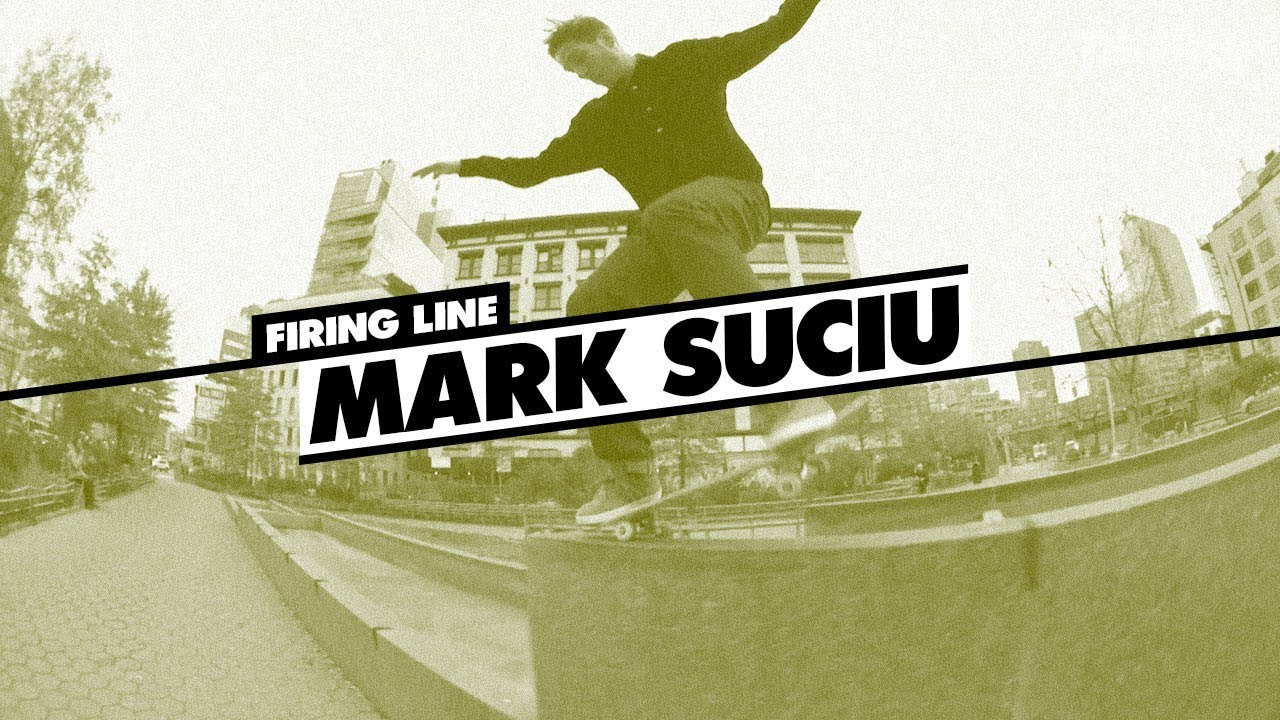 Firing Line: Mark Suciu Article on The Justme Website