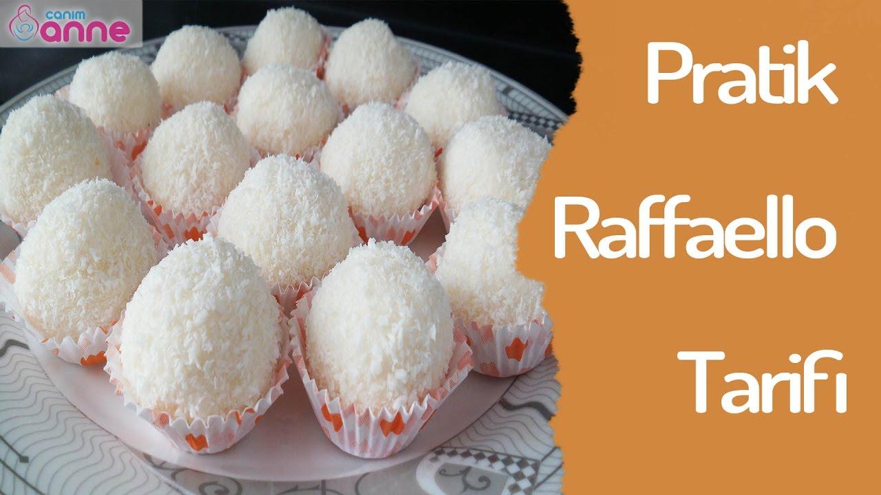 Raffaello Nasıl Yapılır