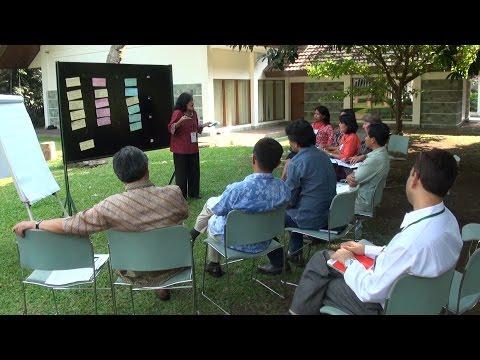 Colloquium on Land and Forest Tenure Reform in Indonesia, Bogor, 2015