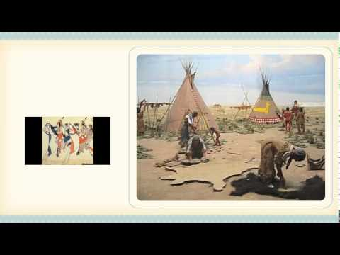 Plains Indian Tribes and Languages Culture