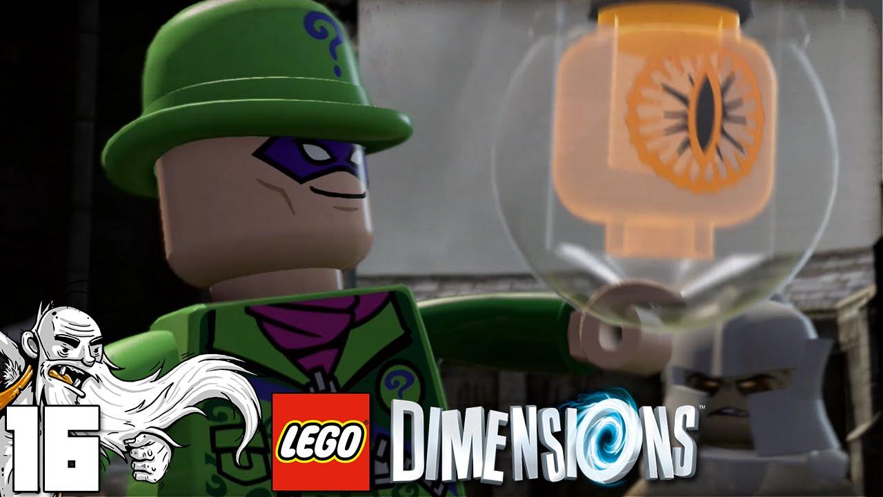 how to make a lego balrog