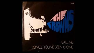 The Crowns Call Me - Pama Records
