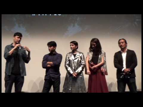 HEADSHOT World Premiere Q&A Kimo Stamboel, Timo Tjahjanto, Iko Uwais, Julie Estelle, Sunny Pang