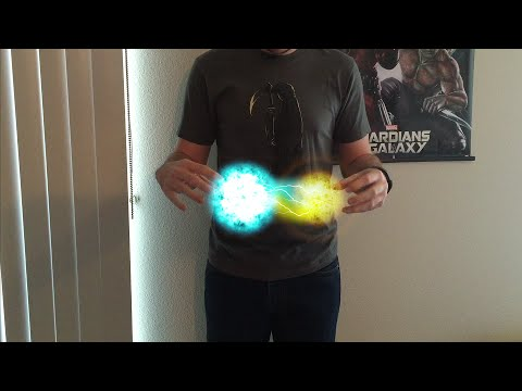 Magical Energy Balls