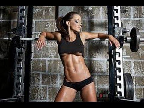 Motivación Gym Mujeres ángeles De Acero