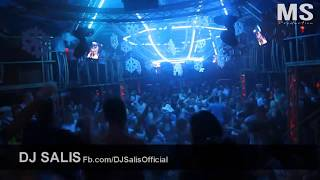 OMEN CLUB PŁOŚNICA - DJ SALIS VIDEO LIVE MIX 15 01 2016