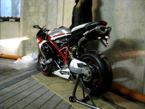 Ducati 1198 ... Youtube Ducati 1198