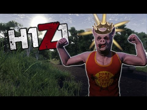 how to win more h1z1