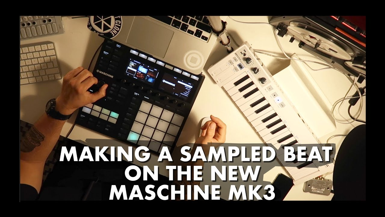 Akai MPC Forums - And the competition begins    : MPC Comparison