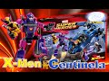 Marvel Super Heroes LEGO X-MEN vs The SENTINEL Set 76022 Reviews en Español