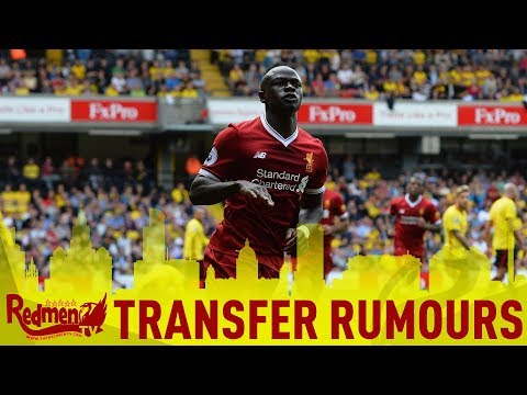 Liverpool Will Not Sell Mane, Chelsea Bid For Alisson, Sturridge To Besiktas? | LFC Daily News LIVE