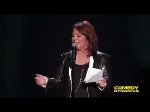 Kathleen Madigan: Madigan Again - Commonly Googled