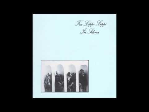 FRA LIPPO LIPPI - In silence