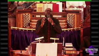 "MAMEC (SO) | 4-29-2018  11 AM | Rev. William H. Lamar, IV | ""Abide"""