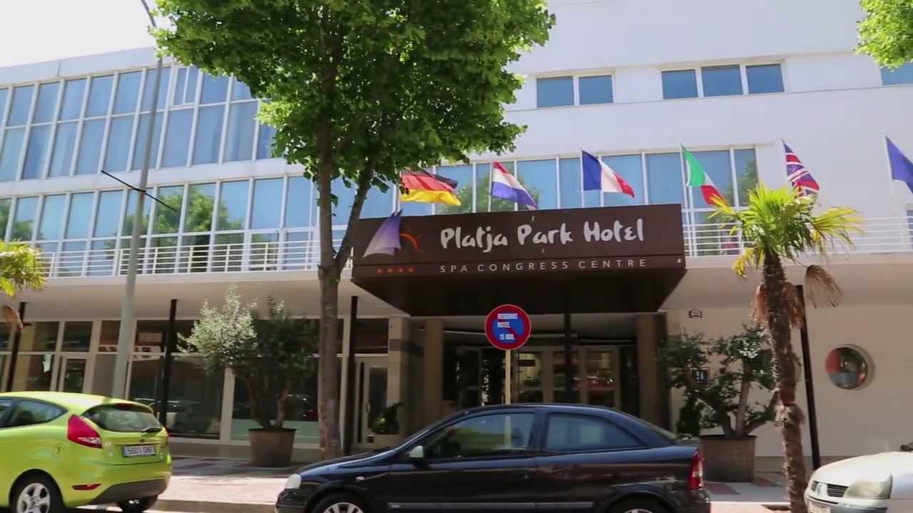 Platja Park Hotel