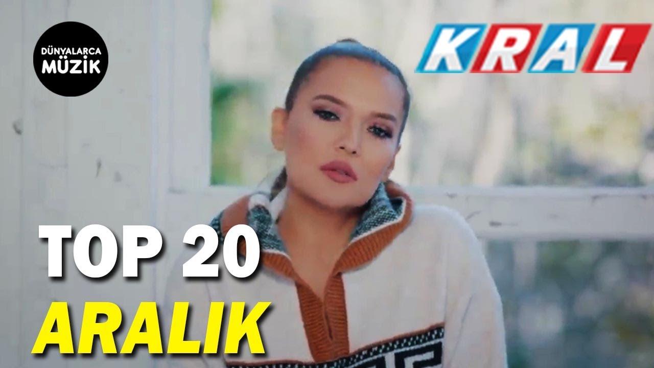 Kral Pop Top 20 | 15 Aralık 2020 Dünyalarca Müzik