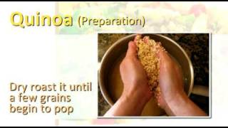 Best Quinoa Recipes Highly Recommended By Nutritionists