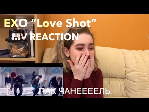 Free Download Videos of EXO 엑소 'Love Shot' MV REACTION HD